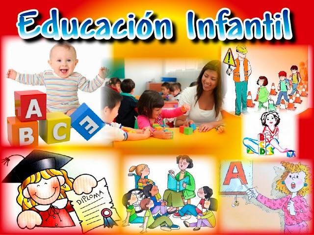 INFANTIL AULA 3 AÑOS
