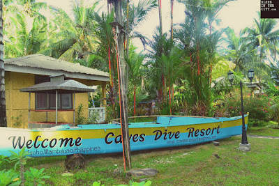 camiguin caves dive resort mambajao