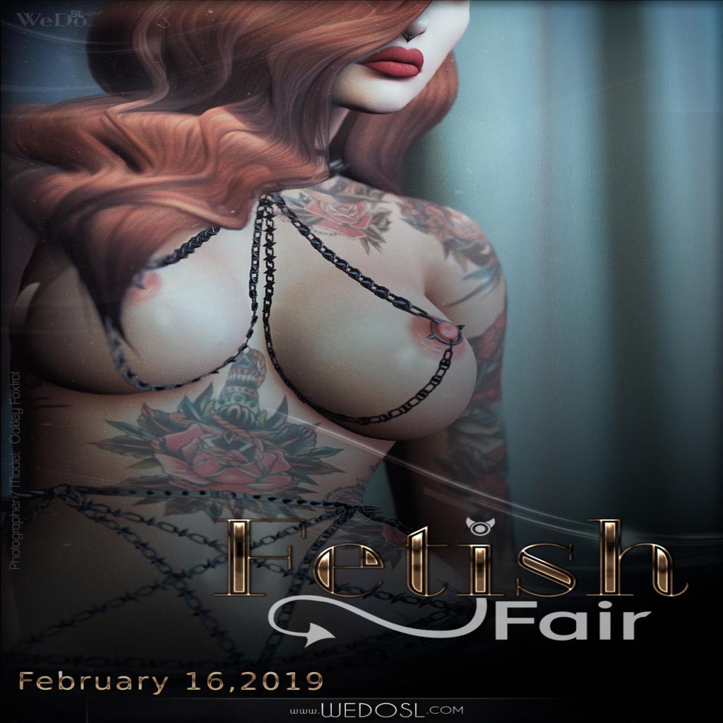 Fetish Fair