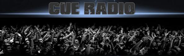 Cue. Radio