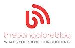 The Bangalore Blog
