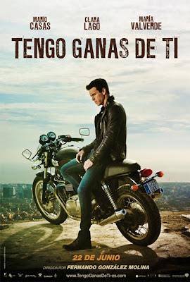 tengo ganas de ti 12541 Tengo ganas de ti (3MSC 2) (2012) Español