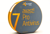 Avast Professional Edition Thumb