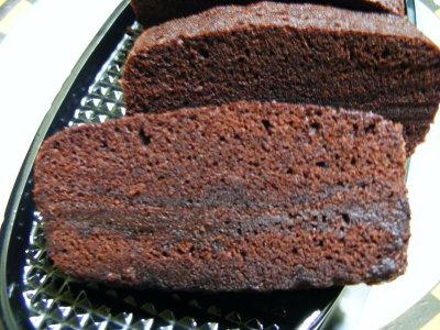 cara membuat roti brownies coklat
