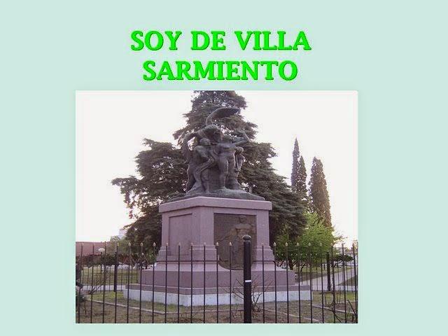 Soy de Villa Sarmiento