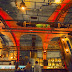 Steampunk Submarine - Themed Pub In Romania
