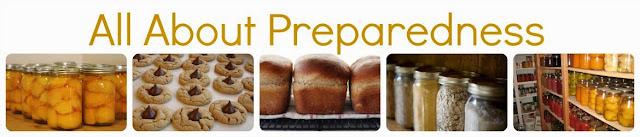 All About Preparedness