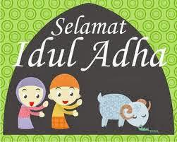Kata Kata Ucapan Selamat Idul Adha 2013