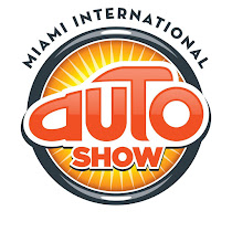 The Miami Auto Show is almost here!