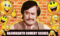 Rajinikanth Best Comedy Scenes from Tamil Movies VOL. 1- Jukebox