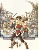 #7 Suikoden Wallpaper