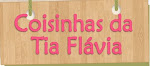 MADRINHA DO BLOG- FLAVIA DOMITILIA