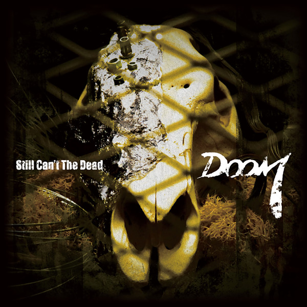 [Album] DOOM – Still Can't The Dead (2016.03.02/MP3/RAR)