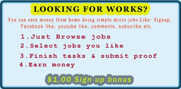 Earn Money From Minute Workers