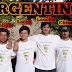 Van a poner toda la carne a la parrilla: Argentina participa en un mundial del asado