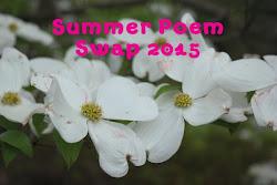 Summer Poem Swap