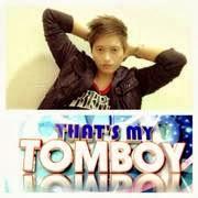"""Candy """"Ken"""" Villar - That's My Tomboy ng Meycauayan Bulacan"""