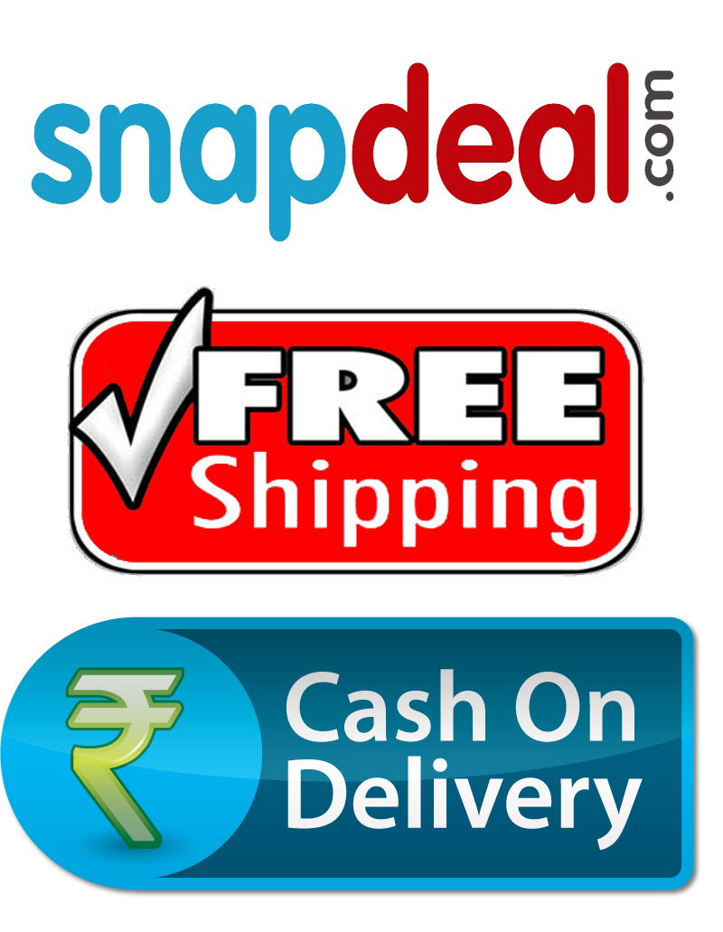 Place Your Order On Snapdeal.com