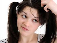 Inilah 4 Penyebab Kutu Rambut