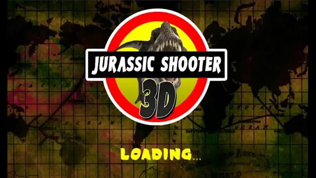 Jurassic Shooter 3D v1.1 APK Full