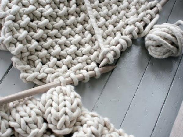 Handmade z wełny