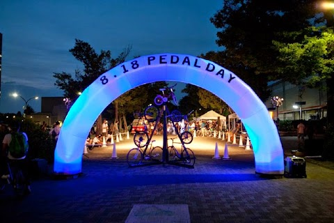 Pedal Day Tokyo 2014 - Pedal Days of Summer