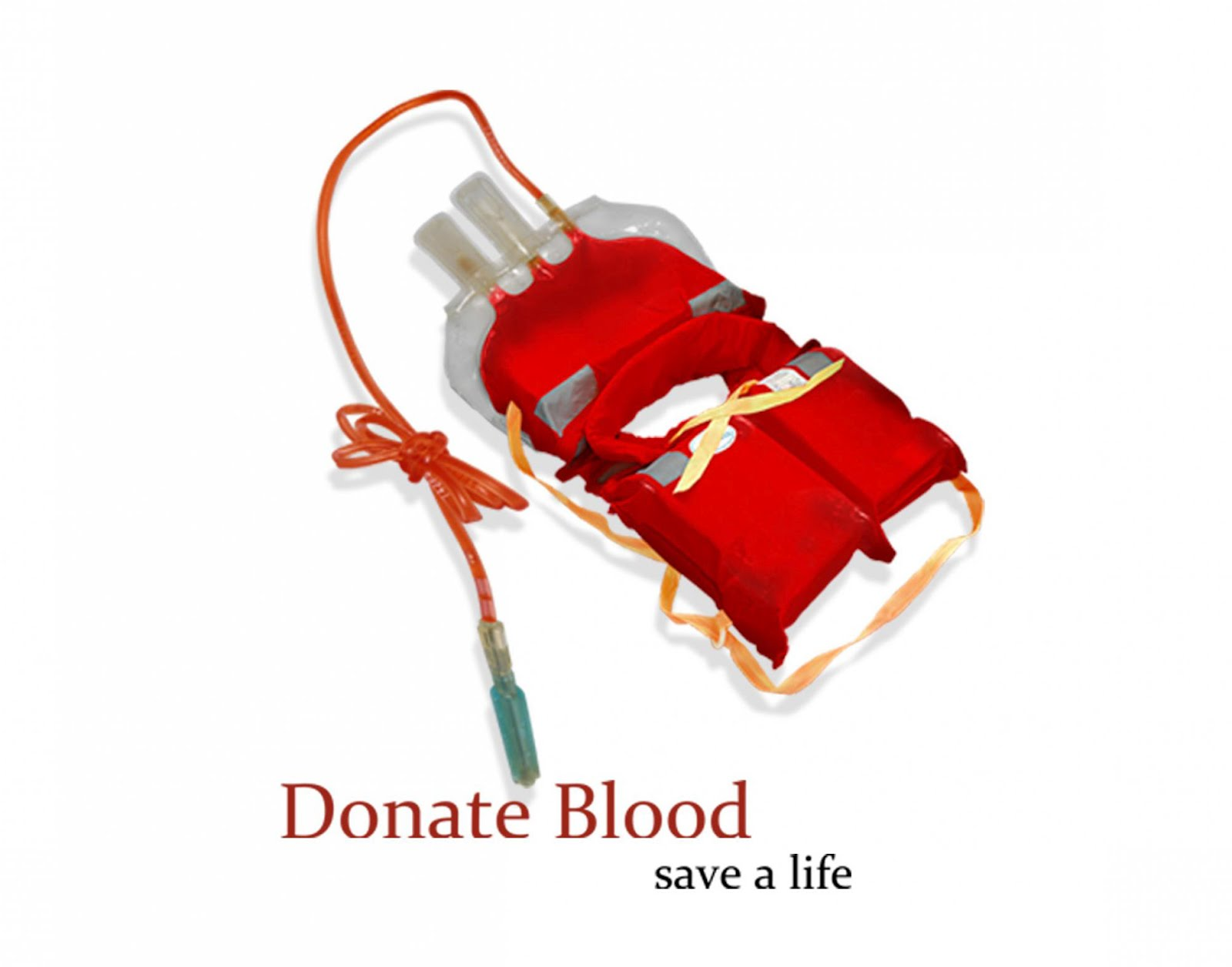 Are You Complaining ?: Donate Blood Save Life..