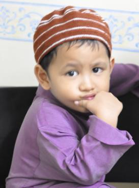 Ahmad Fahim bin Ahmad Azam