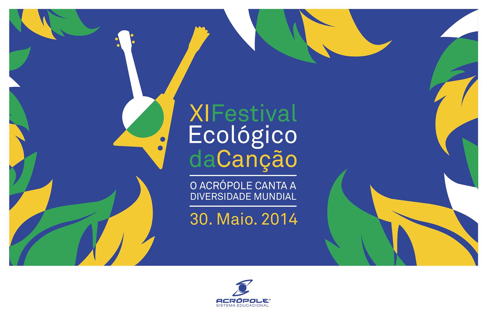 XI Festival Ecológico da Canção