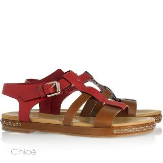 f - Sandaletler Geri D�n�yor