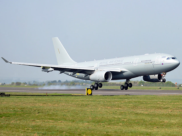 A330 MRTT (Voyager)
