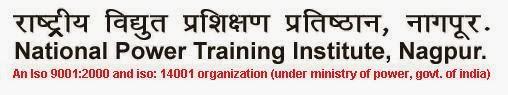 NPTI Nagpur  14th PDC (TPPE) FINAL MERIT LIST