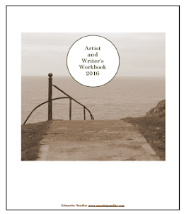Artist & Writer's Workbook 2016