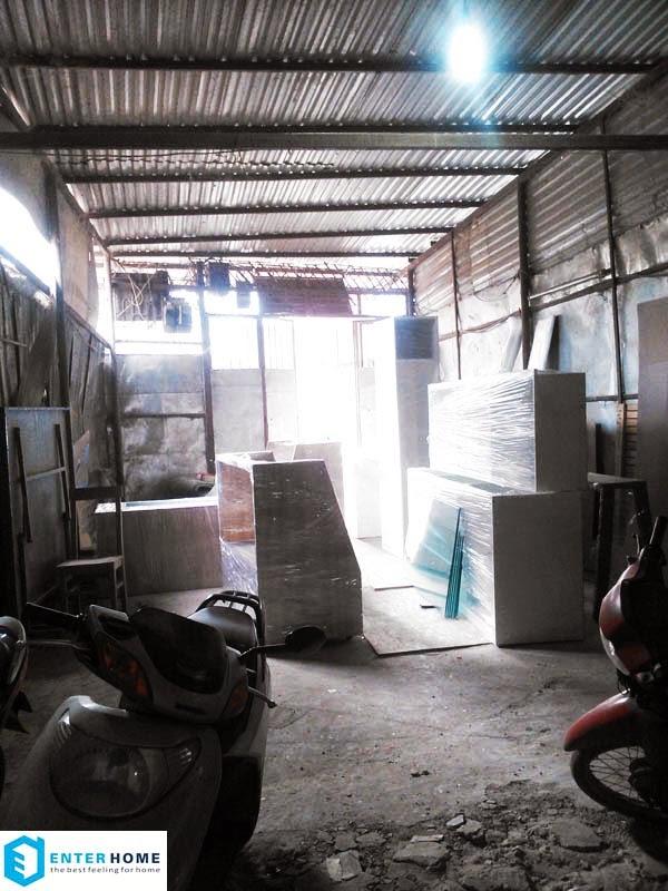 Xưởng sản xuất đồ gỗ nội thất enterhome hình ảnh 2