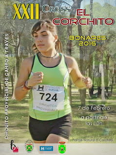 XXII CROSS EL CORCHITO