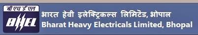bhelbpl.co.in BHEL Bhopal  229 Vacancies  Online Application Form Recruitment 2016 - 2017