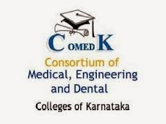 COMEDK-2014 Test Answer Keys