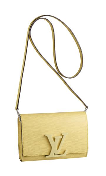 Sac Louis Vuitton Besace