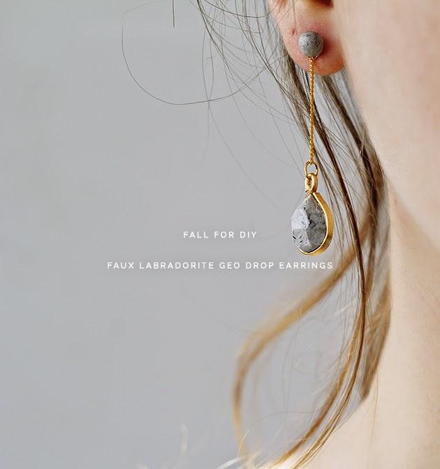 http://fallfordiy.com/blog/2014/04/diy-faux-labradorite-geo-drop-earrings.html