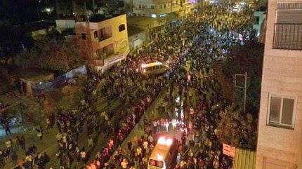 Sayap Tentera Fatah serang Pos Penjajah Zionis di Tebing Barat