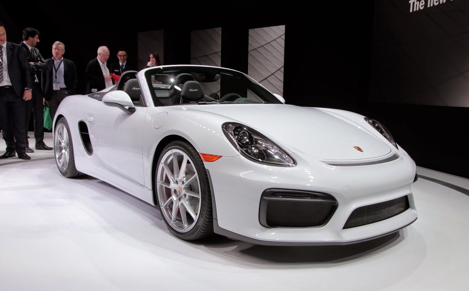 2016 Porsche 718 Release Date and Price