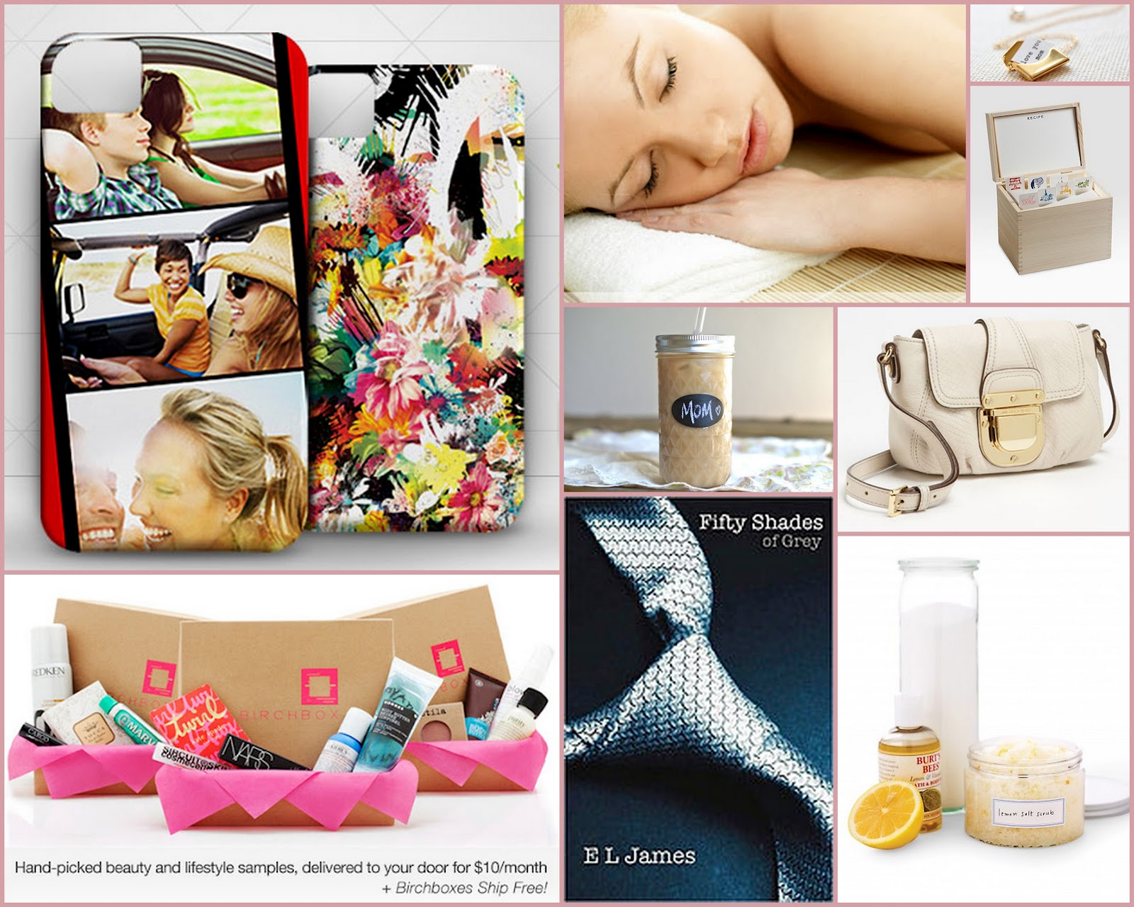Mother day gift ideas 2012