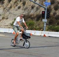 posisi baterai sepeda listrik