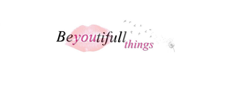 Beyoutifullthings