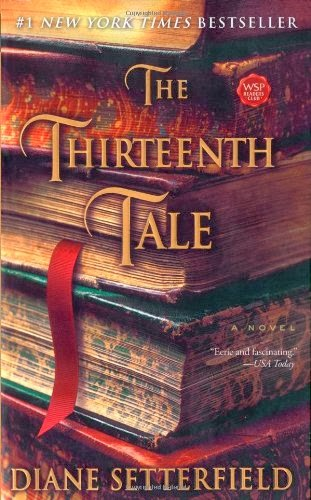 book review the thirteenth tale by diane setterfield