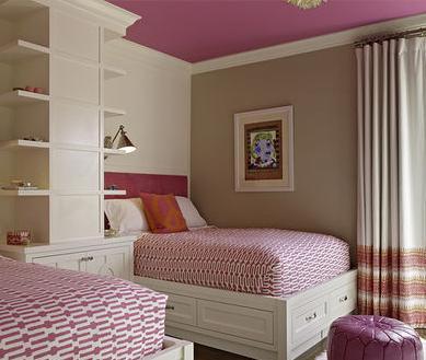 Decorar habitaciones decoraci n de habitaciones juveniles - Habitaciones juveniles decoracion ...