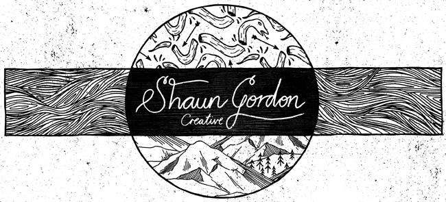 Shaun Gordon