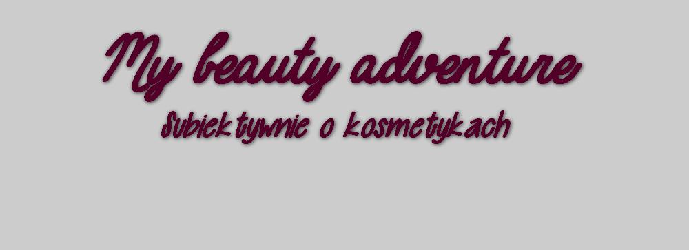 Subiektywnie o kosmetykach