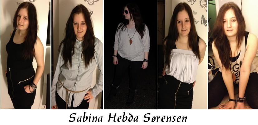Sabina Hebda Sørensen