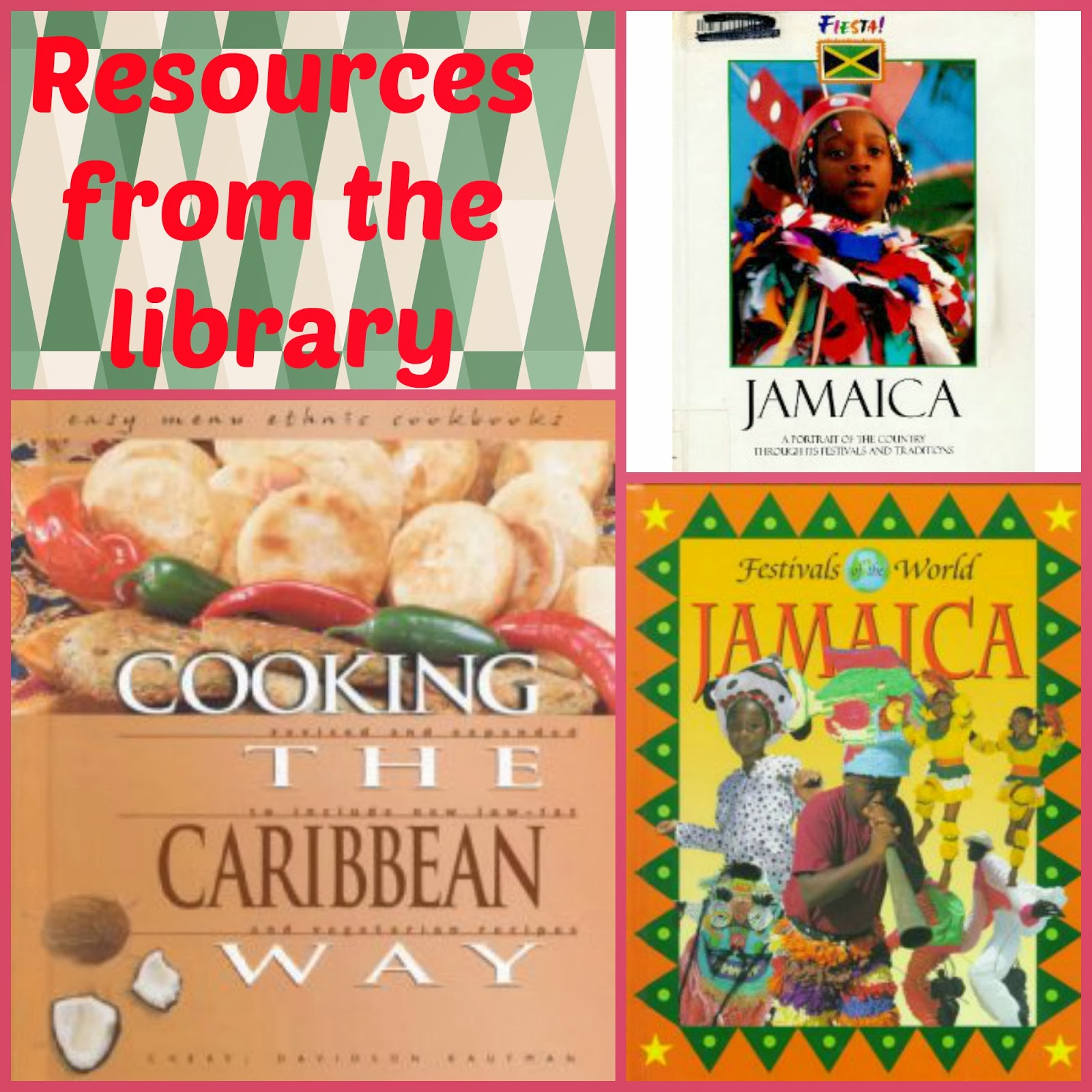Crafty moms share christmas in jamaica christmas in different lands